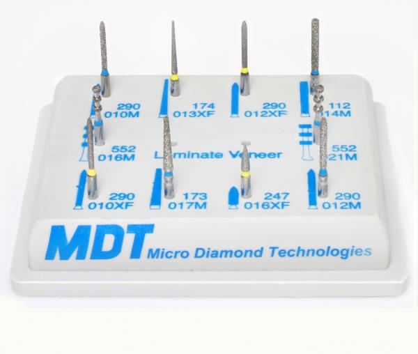 Dental Burs amp Kits MDT Diamond Miplant